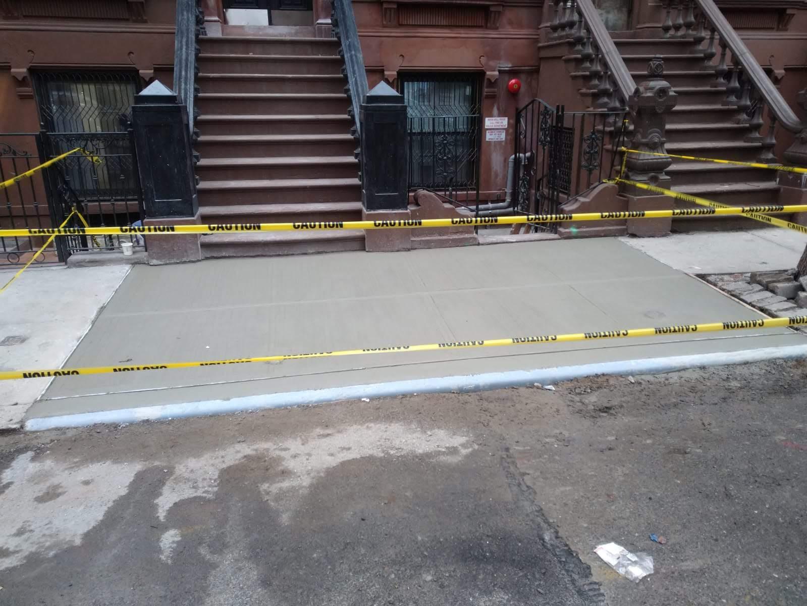 sidewalk-contractors-queens