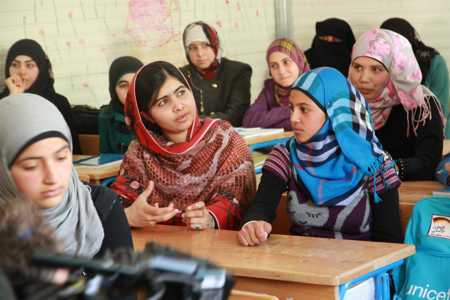 significant challenges faced for educating women