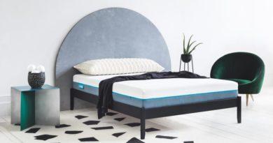 king-size hybrid mattress
