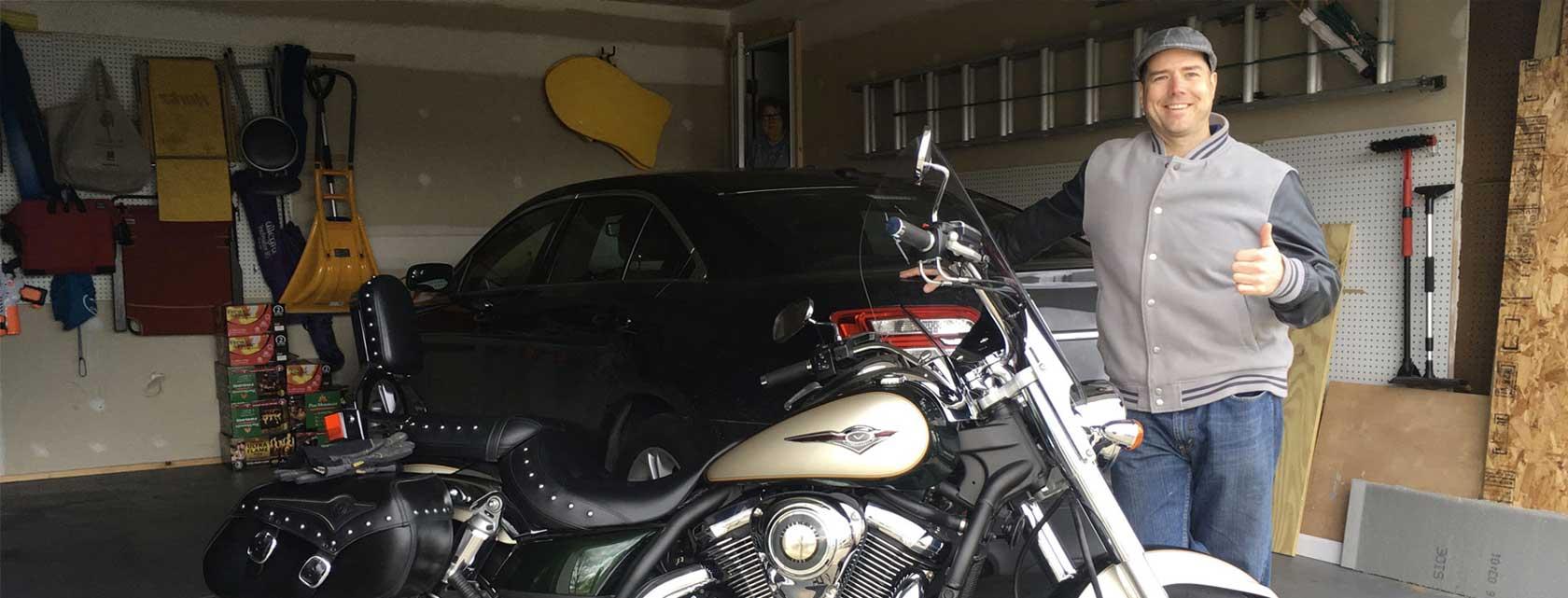 sell Harley