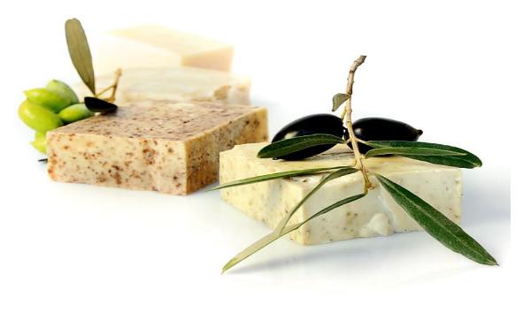 Castile soaps