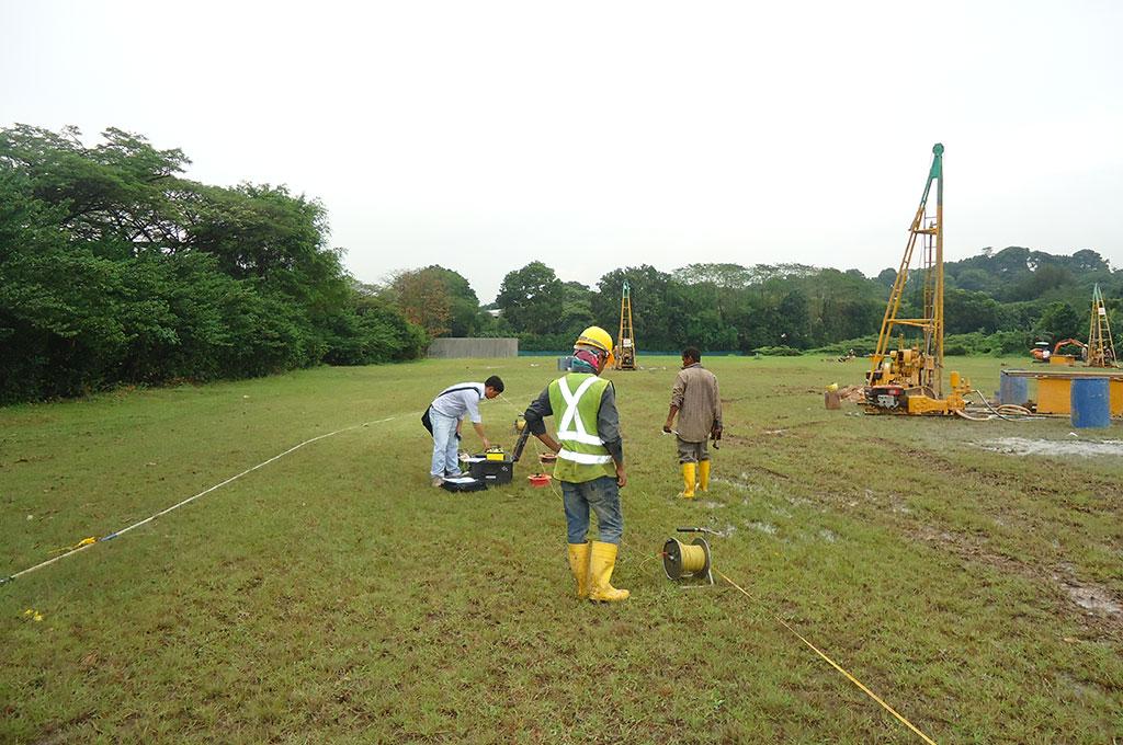 soil-investigation