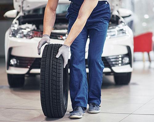 Pirelli tyres West Bromwich