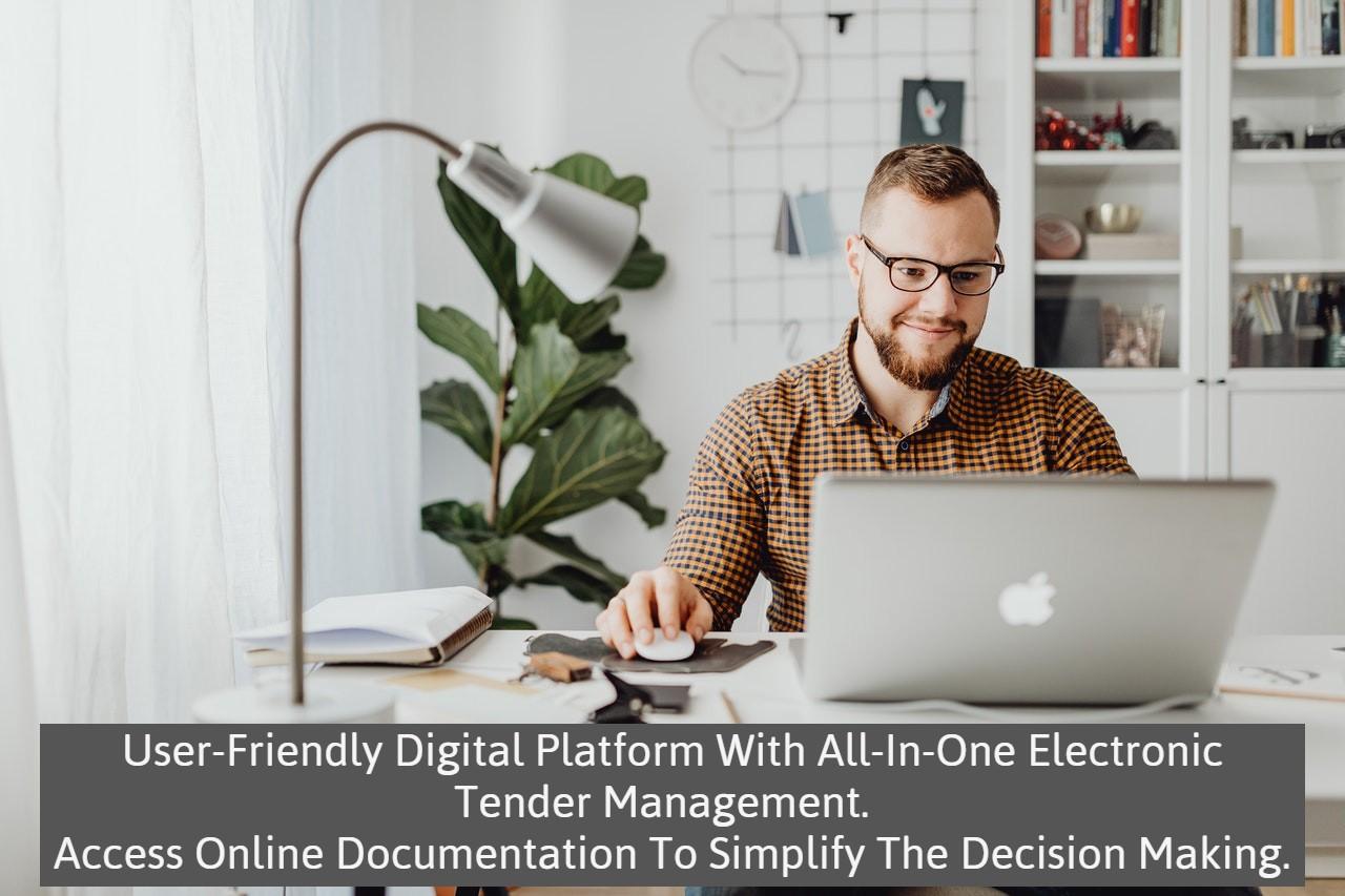 tender management software
