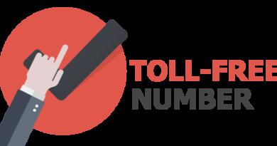 toll free service providers
