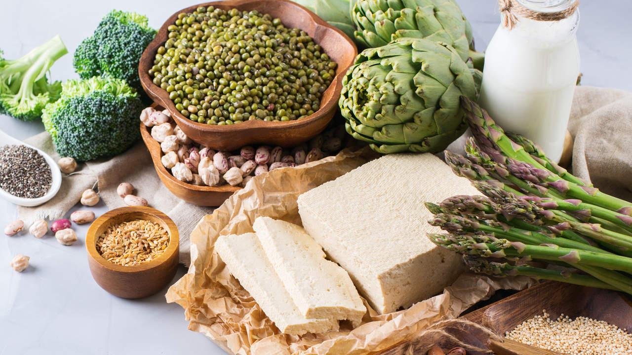 Top 10 Vegan Calcium Rich Foods