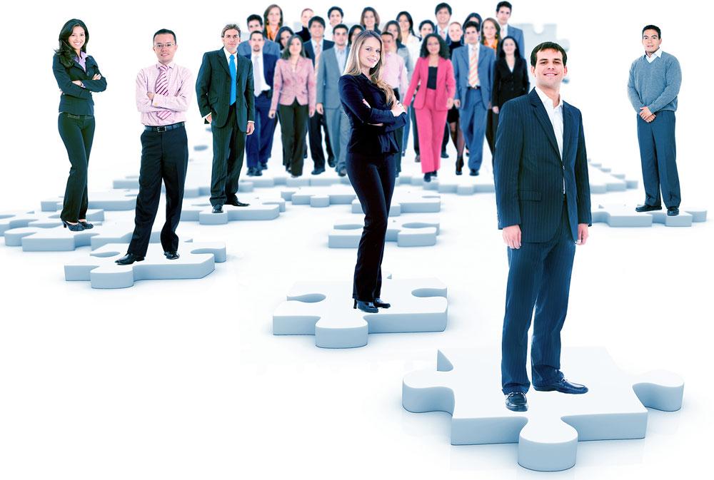 top executive search firms