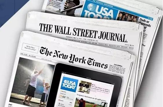 Wall Street Journal subscription