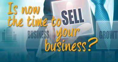 Business sales Australia