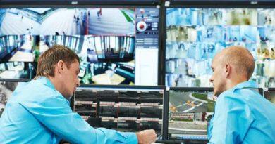 video surveillance installation Long Beach