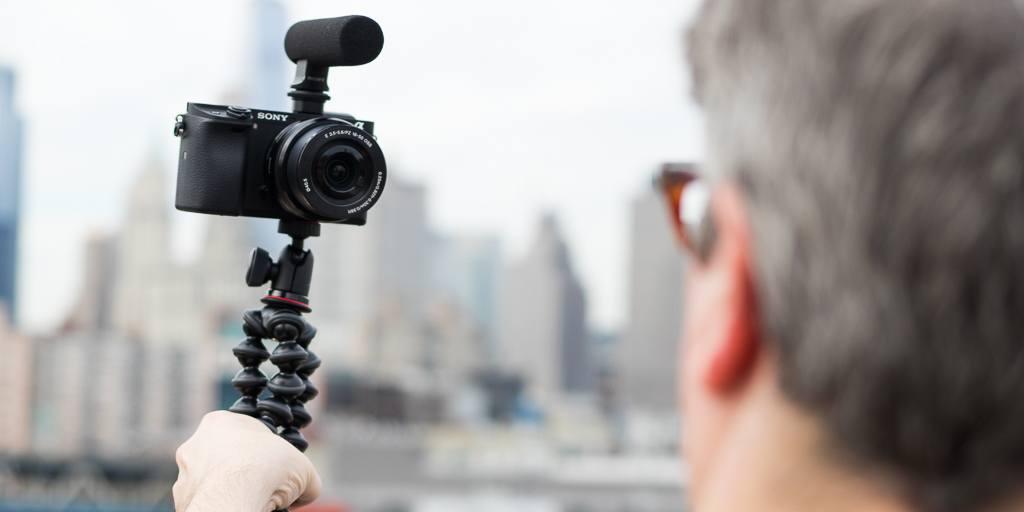 vlogging gear