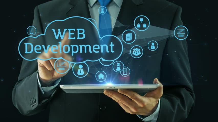 Web Development company in Lahore