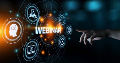 Cyber Gear Launches Webinar Series On Fourth Industrial Revolution Topics