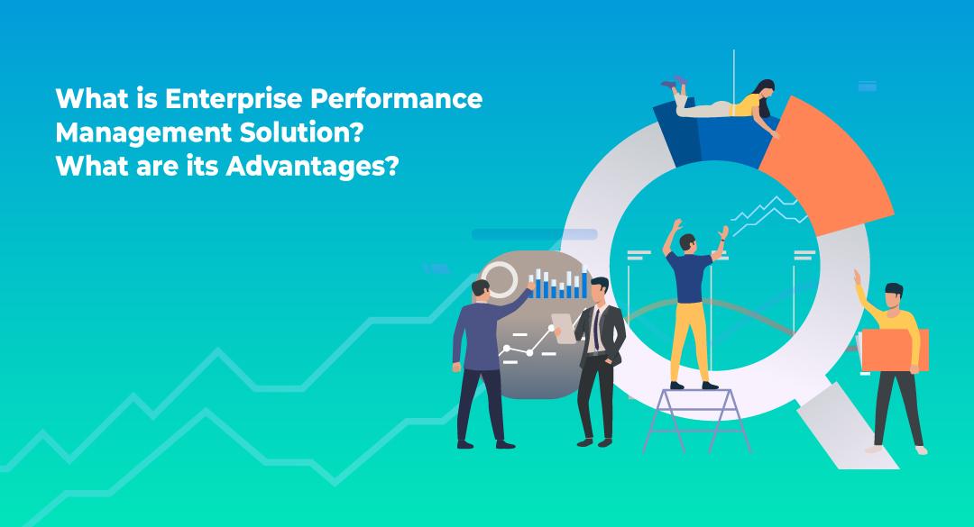 Enterprise Performance Management Solutions