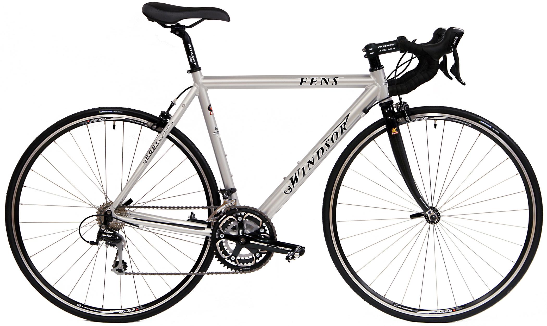 windsor bike