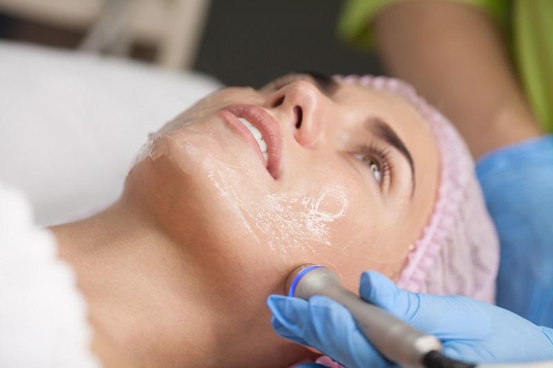 wrinkles & fine lines treatment