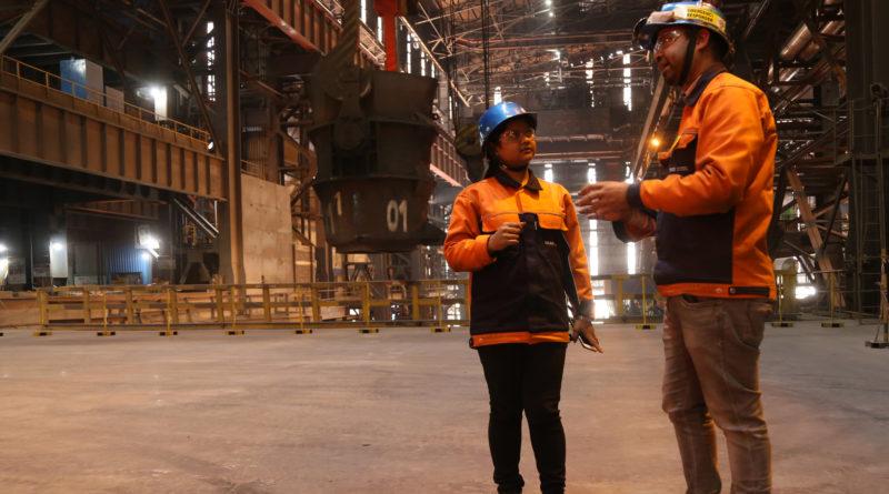industrial area in odisha