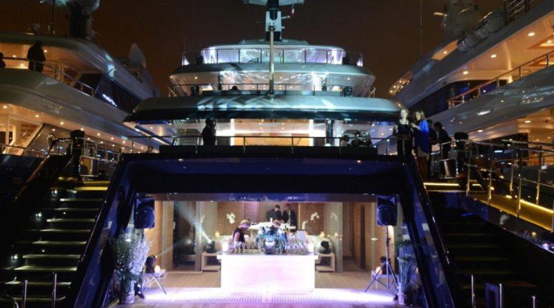yacht trip Marina