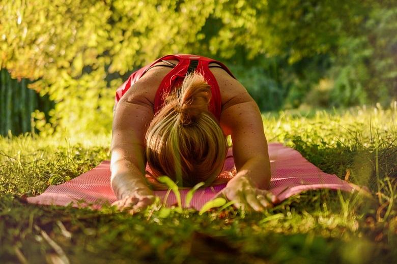 yoga classes in sharjah