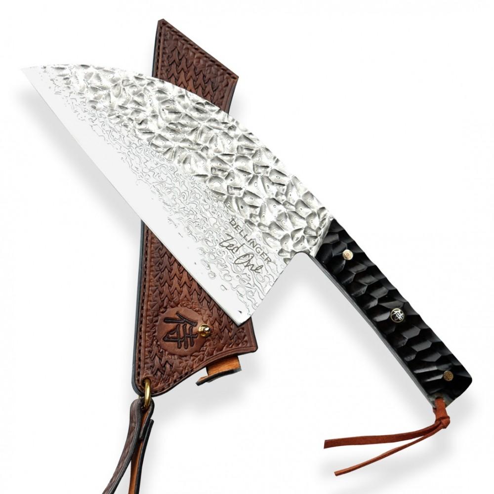 Almazan Knife
