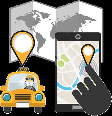 zipcar clone app